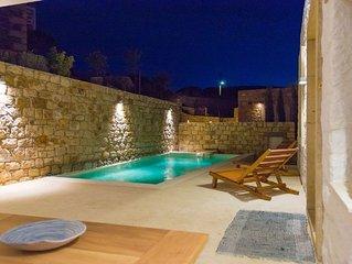 Luxury Residence 150m2 (Patmosresidence 2)