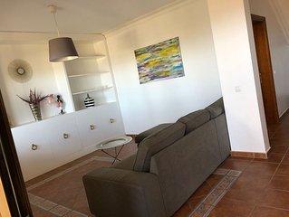 Villa Macaronima con fantasticas vistas para parejas y familias