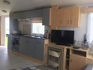 2 berth Caravan Winchelsea Rye to rent