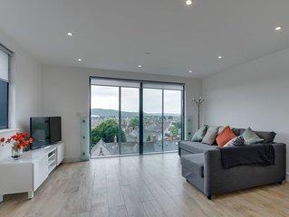 Pen Dinas Cardiff Apartment