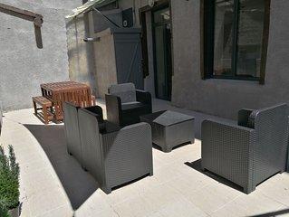 BECOSY Saint Etienne - Appartement 3 chambres - 6 personnes - centre ville