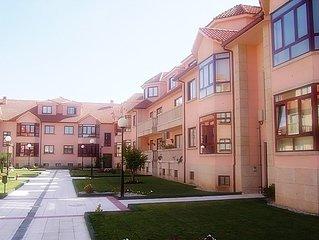 Fantástico apartamento en Ribeira