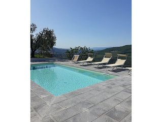 Villa Casalta - Holiday Country Villa in the countryside of Florence
