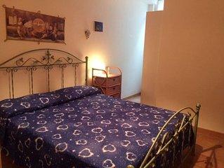 Delizioso appartamento situato a Capitolo, splendida zona di Monopoli