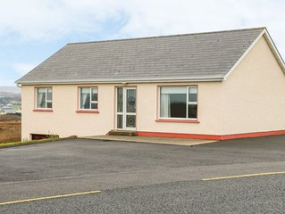 Atlantic Way House, ANNAGRY, COUNTY DONEGAL