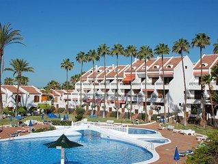 Apartment  met zeezicht Playa de las Americas