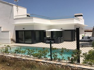 Modern Villa with Private Pool at Peraleja Golf