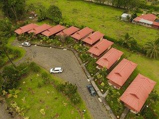 Arenal History Inn Costa Rica - Habitación Standard  1
