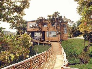 Casa del Faro Chiloé