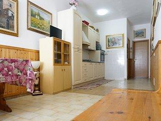Sole & Privacy, App.1 in Villa Residenziale