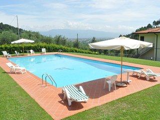 Villa Corvo Cannella