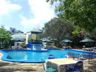 If your vacationing in Malindi this a great B&b choice