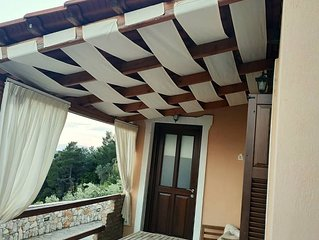 Skiathos Garden Cottages,Luxurious self-catering accommodation with view & pool.