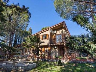Etna Chalet Casa Vacanze