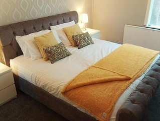 Sunflower Suite Sasco Apartments