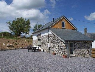 Bowbeer Barn, Drewsteignton