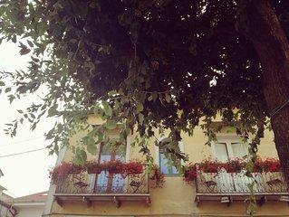 Casa Villani - Appartamento Tulipano