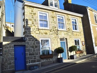 Stunning B&B occupying the entire upper floor of Britannia Housewith sea views