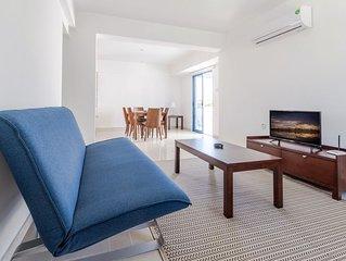 Ayios Therissos 32| 2bedroom house close to Latsi Beach