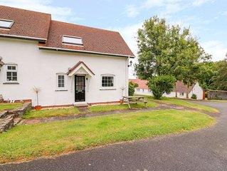 Blackthorn Cottage, ABERPORTH