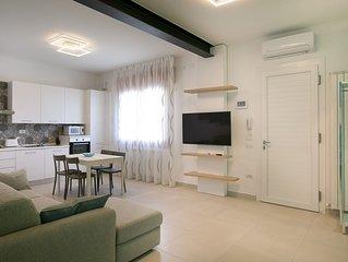 Tiffany il vostro appartamento  per una vacanza al mare esclusiva