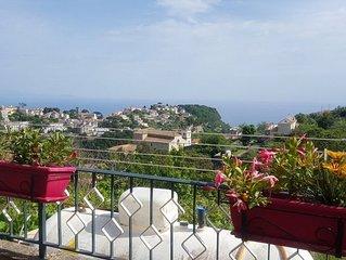 L angolo di Angel a 5km da Amalfi