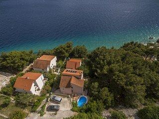 Villa Ana Medici - Croatia