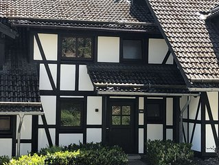 Vakantiewoning op het Dorint SKI-Resort Neuastenberg Sauerland (7 p)
