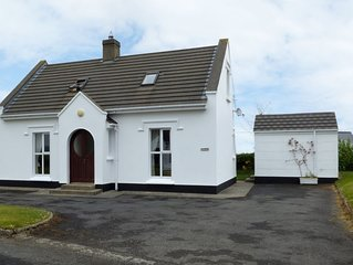 Colbha Cottage, PORTSALON, COUNTY DONEGAL