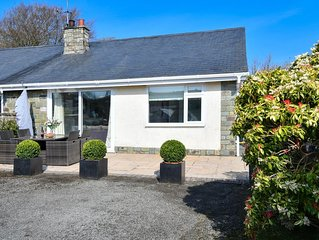 Conveniently located in the heart of Llanbedrog, just minutes' walk from the bea