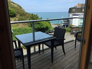 2-Bedroom Self Catering Apartment with Sea views
