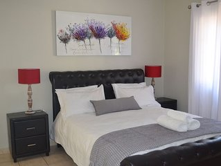 Erica Palm Apartments - Cyprus Apartment