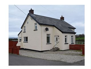 Mountain View Cottage,  budget accommodation in a rural setting. 3 Bedrooms1bath