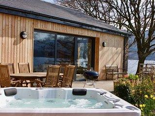 3 bedroom accommodation in Brig o'Turk, near Callander