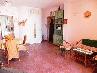 Appartamento Casa -Vacanza nello SPLENDIDO MARE DEL SUD -SICILIA