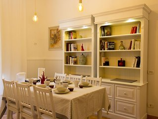 Appartamentini Romantici - Centro Antico