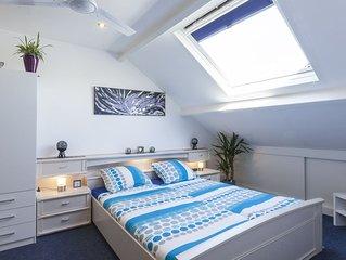 Deze mooie heldere kamer is te huur, Room for rent Enschede Zuid Hesselinklanden