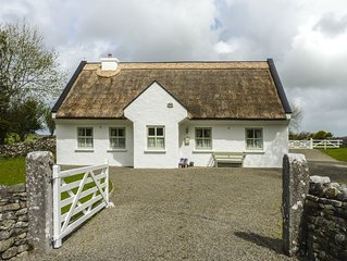 Brookwood Cottage, CONG, COUNTY MAYO