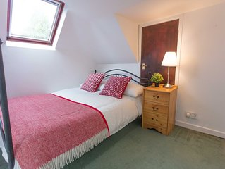 Lovely standard double room (maximum 2 people)
