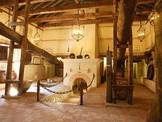 MUSEO 'La Almazara de Alcabón'