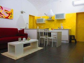 Appartamento bellissimo nella splendida Roma Wi-Fi gratuito