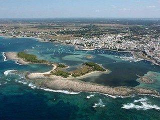 Holiday sea view  Porto Cesareo