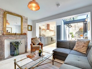 The Copper House - Five Bedroom House, Sleeps 10
