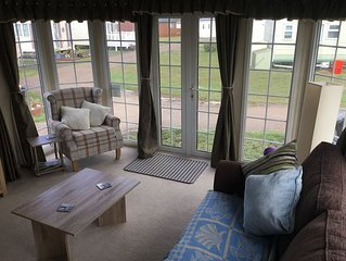 2 Bed Caravan, West Mersea, Coopers Beach Holiday Park