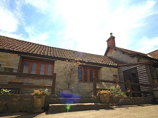1 bedroom accommodation in Butleigh, Glastonbury