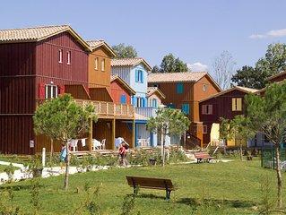 Appartement en duplex dans le sud de la France | Acces piscine!