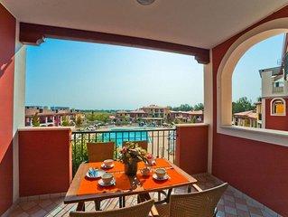 Appartamento in Resort vicino a Venezia - Piscine e parco giochi