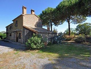 Villa in Torre San Severo with 4 bedrooms sleeps 9