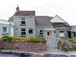 Beautiful cottage near Porthcothan Bay, Padstow