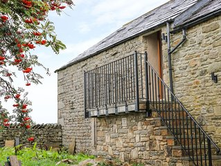 Melsome Barn, SETTLE